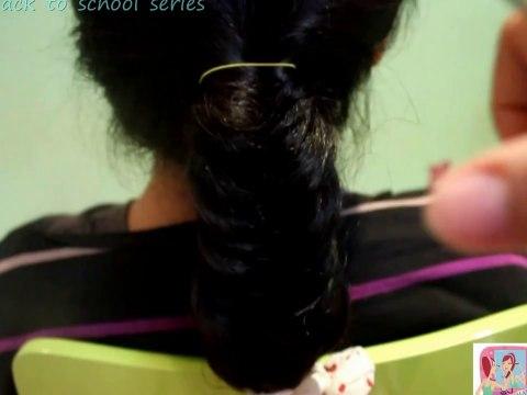 Back to School Series #1☆ 3 Hair Styles☆