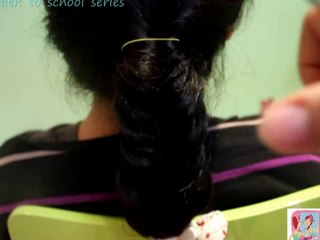 Back to School Series #1☆ 3 Hair Styles☆