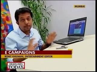 Social Media and Politics in elections 2014