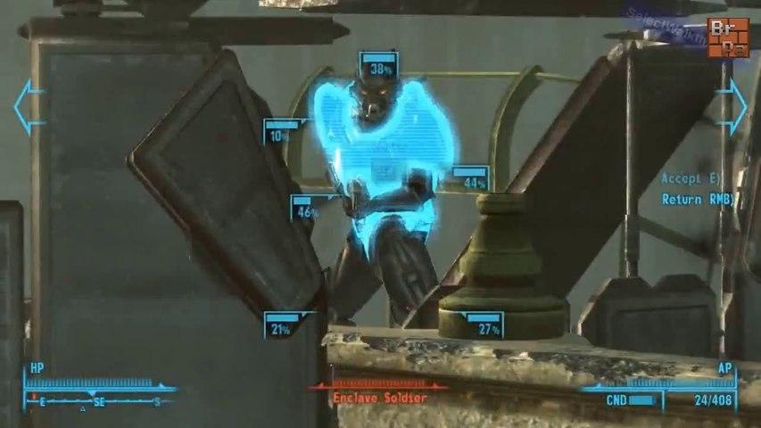 Breaking-Pad #4 - Fallout 3