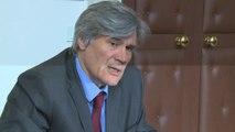 Stéphane Le Foll préside le Comité stratégique de filière alimentaire