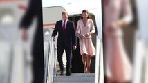 The Royal Tour is all About Prince George