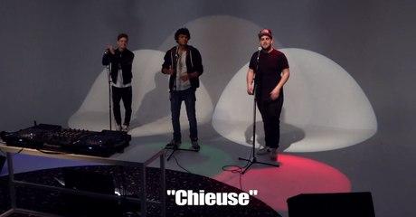 PZK - Chieuse Remix (LIVE)