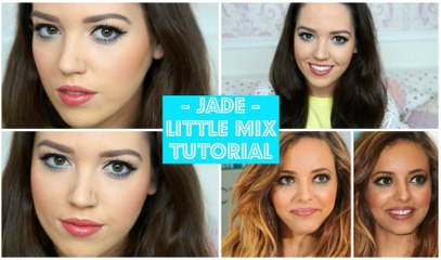 Jade Thirlwall : Little Mix Tutorial | velvetgh0st ♡