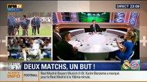 Le Soir BFM: Ligue de Champions: le Real Madrid est-il le favori ? - 23/04 5/8