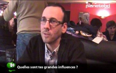 Vid�o de Gilles Mezzomo