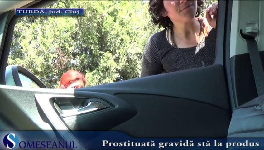 Prostituata gravida la produs la Turda
