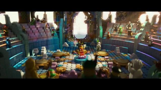 THE LEGO MOVIE - OFFICIAL MOVIE TRAILER 2014 (HD) - Chris Pratt, Elizabeth Banks, Will Arnett, Will Ferrell - Entertainment/Movies/Animation