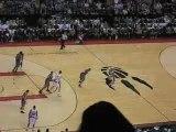 NBA: Phoenix vs Toronto at ACC