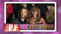 David et Cathy Guetta divorce !!!