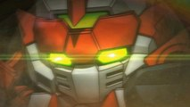CGR Trailers - TENKAI KNIGHTS: BRAVE BATTLE Announcement Trailer