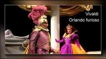 Vivaldi - Orlando furioso 1