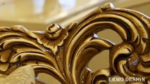 Ermo Furniture - turkish furniture - classic turkish furniture - avangarde turkish furniture