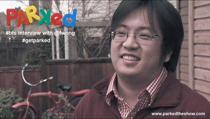 PARKED Freddie Wong Interview
