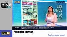 Zapping Actu du 24 Avril 2014 - Mort d'un otage français au Mali, François Hollande interpellé à Carmaux