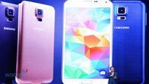 Samsung Explains Why The Galaxy S5′s Display Crushes Every Other Smartphone's