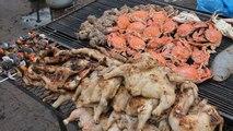 Ivoirmix - Festival des grillades 2014 - Yamoussoukro