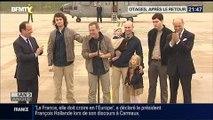 Grand Angle: Otages, après le retour - 23/04