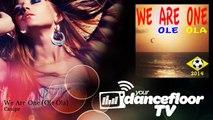 Cauipe - We Are One - Ole Ola