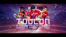 Trailer Toulon vs Stade Français - TOP14 2013-2014