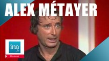 "Alex Métayer "" Mohamed"" | Archive INA"