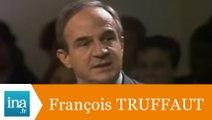 François Truffaut raconte Alfred Hitchcock - Archive INA