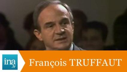 Vidéo de François Truffaut