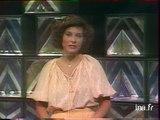 Fou rire de Denise Fabre en présence de Garcimore
