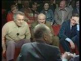 Débat avec Georges Brassens, le Général Bigeard et Charles Hernu