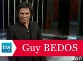 """Guy Bedos """"Le boxeur"""""""