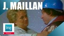 """Les grands enfants Jacques Martin et Jacqueline Maillan """"Venise"""" - Archive vidéo INA"""