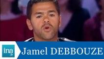 """Jamel Debbouze """"les jeunes et le terrorisme"""" - Archive INA"""