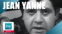 """Jean Yanne et Jacques Martin """"Premier tour d'Europe cycliste"""" - Archive INA"""