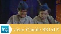 """Jean-Claude Brialy """"Les gaietés de l'escadron"""" - Archive INA"""
