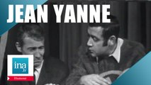 "Jean Yanne et Lawrence Riesner ""Le permis de conduire"" - Archive INA"