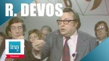 """Raymond Devos """"Comment faire un jeu de mot ?"""" - Archive vidéo INA"""