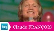 """Claude François """"Nicolas François Dupont"""" (live officiel) - Archive INA"""