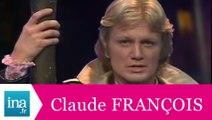"""Claude François """"Et je t'aime tellement"""" (live officiel) - Archive INA"""