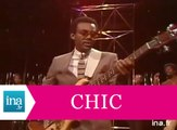 "Chic ""Le Freak"" (live officiel) - Archive INA"