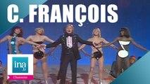 """Claude François """"Alexandrie Alexandra"""" (live officiel) - Archive vidéo INA"""