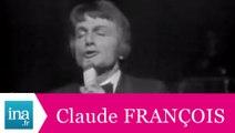 """Claude François """"Qu'est-ce que tu deviens ?"""" (live officiel) - Archive INA"""