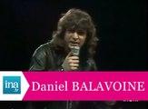 "Daniel Balavoine ""Banlieue nord"" (live officiel Starmania) - Archive INA"