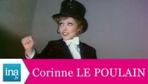 """Corinne Le Poulain """"Toutes les femmes en moi"""" (live officiel) - Archive INA"""