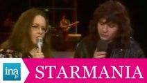 """Fabienne Thibeault et Daniel Balavoine """"Monopolis"""" (live officiel Starmania) - Archive INA"""