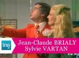 "Jean-Claude Brialy et Sylvie Vartan ""Sugar Daddy c'est moi"" (live officiel) - Archive INA"