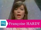 """Françoise Hardy """"Il n'y a pas d'amour heureux"""" de Georges Brassens (live officiel) - Archive INA"""
