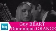 """Guy Béart et Dominique Grange """"Frantz"""" (live officiel) - Archive INA"""