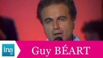 """Guy Béart """"Contre tous les pouvoirs"""" (live officiel) - Archive INA"""