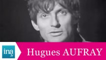 """Hugues Aufray """"Dès que le printemps revient"""" (live officiel) - Archive INA"""