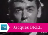 "Jacques Brel ""Mathilde"" (live officiel) - Archive INA"